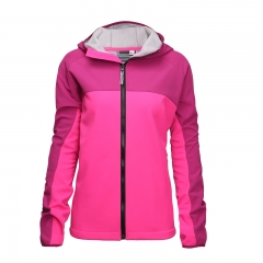 Women Outdoor Breathable Jacket