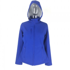 men softshell jacket